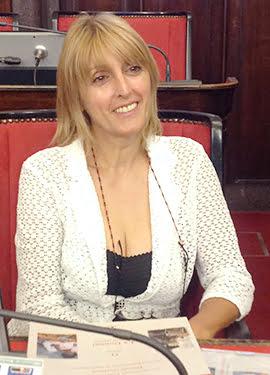 TREDITRE Editori - Rita Genovesi